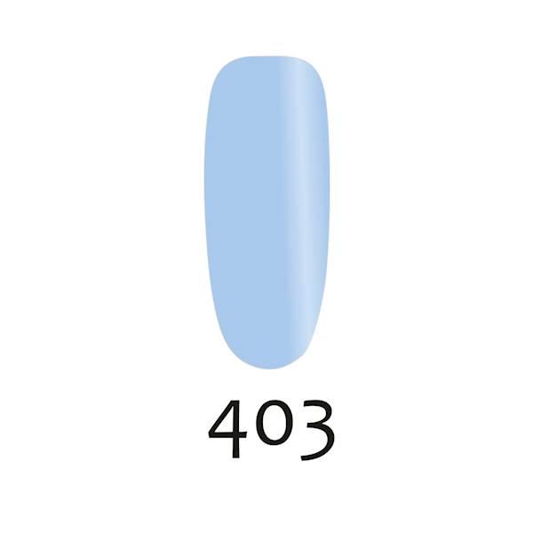 403 Lakier Hybrydowy Julia Nessa 8ml