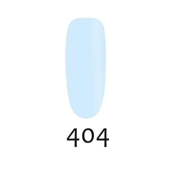 404 Lakier Hybrydowy Julia Nessa 8ml