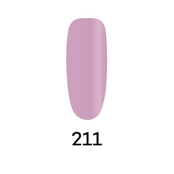211 Lakier Hybrydowy Julia Nessa 8ml