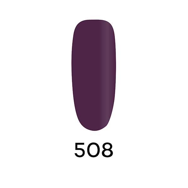 508 Lakier Hybrydowy Julia Nessa 8ml