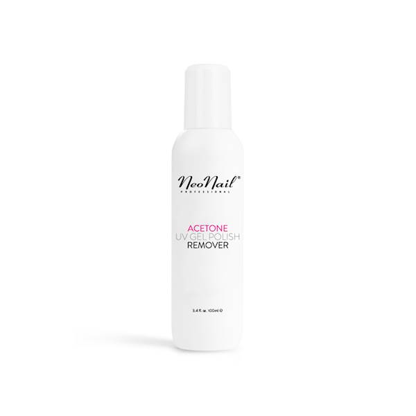 UV Gel Polish Remover NeoNail- Aceton 100ml