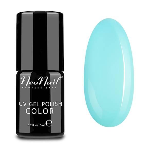 Lakier Hybrydowy 6 ml -Pastel Blue NeoNail