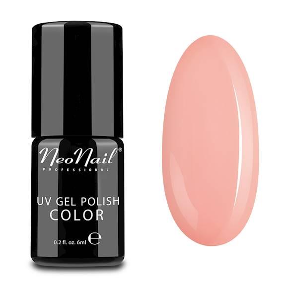 Lakier Hybrydowy 6 ml -Peach Rose NeoNail