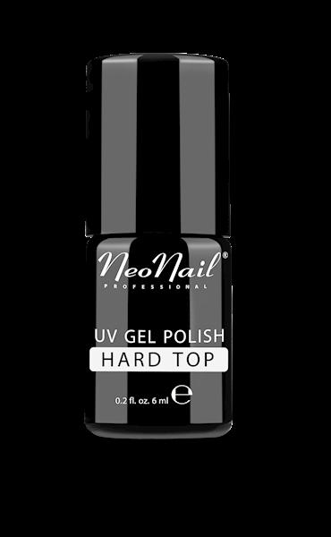 Lakier Hybrydowy 7,2 ml -HARD TOP NeoNail