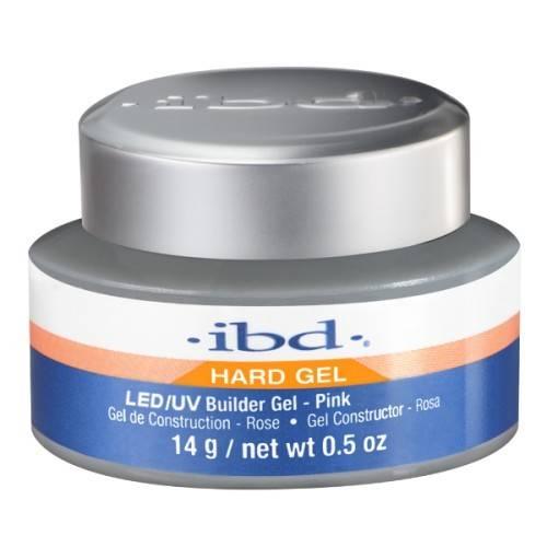IBD żel LED/UV pink 14 g