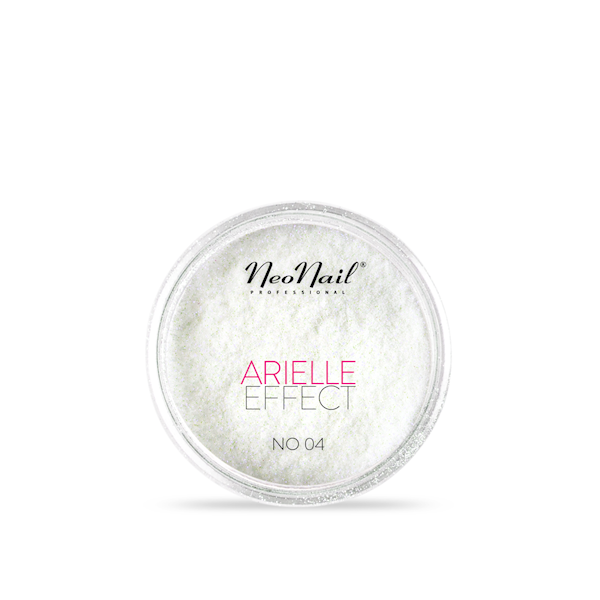 Arielle Effect-green