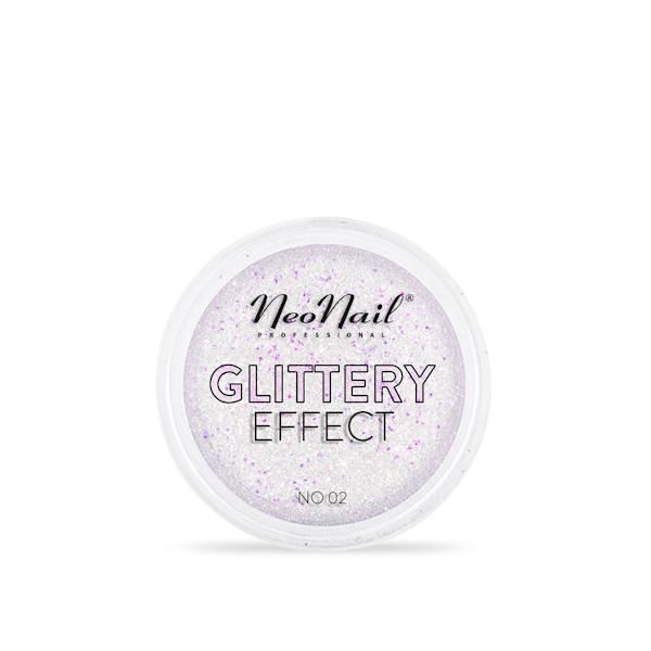 Glittery Effect 02