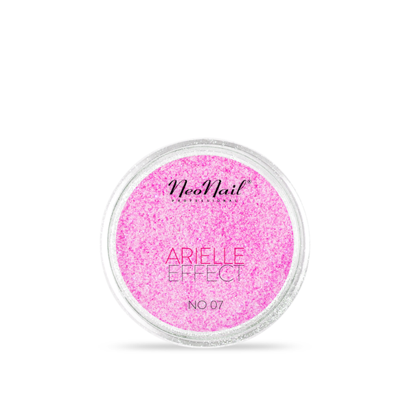 Arielle Effect-pink