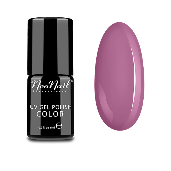 Lakier Hybrydowy 6 ml- Violet Garden NeoNail