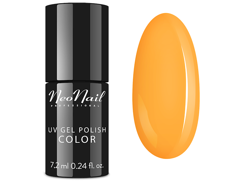 Lakier Hybrydowy 7,2 ml - Autumn Sun NeoNail