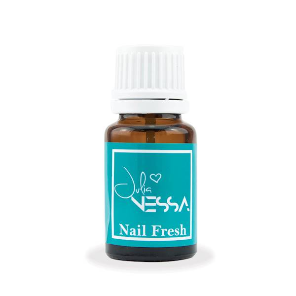 Nail Fresh-odtłuszczacz