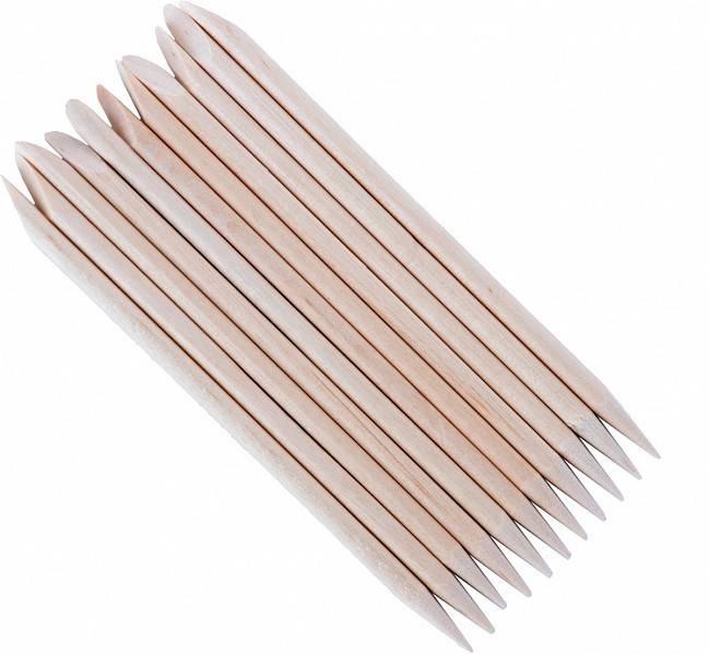 Patyczki drewniane 100 szt