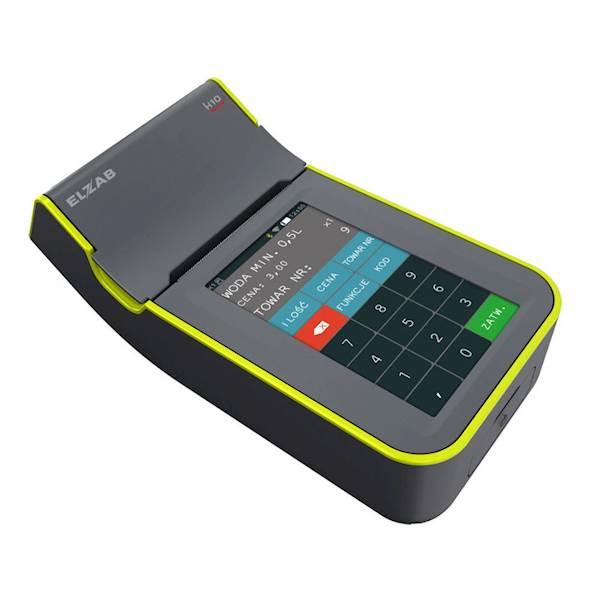 ELZAB K10 popielato-zielona Online BT/WiFi