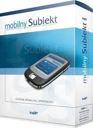 INSERT Mobilny Subiekt