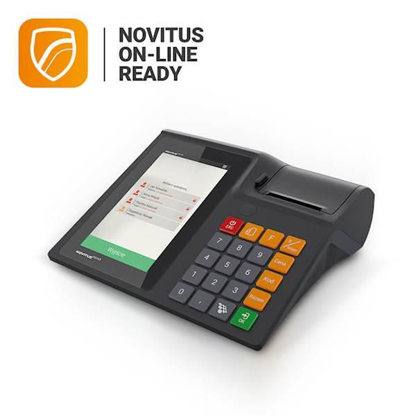 NOVITUS Next