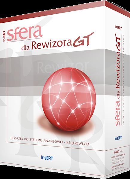 INSERT GT Sfera dla Rewizora