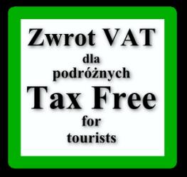 Aktualizacja TaxFree