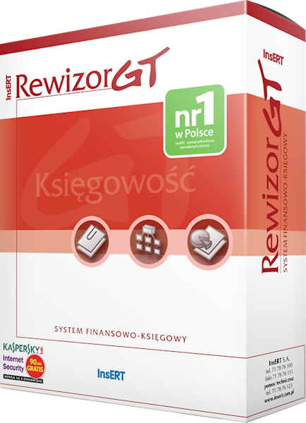 INSERT GT Rewizor