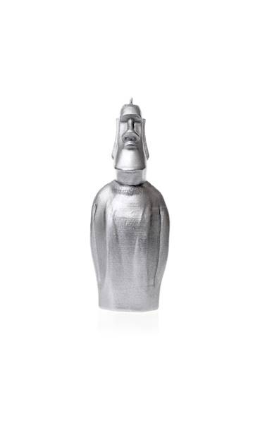 Świeca Candle Statue of Easter Silver