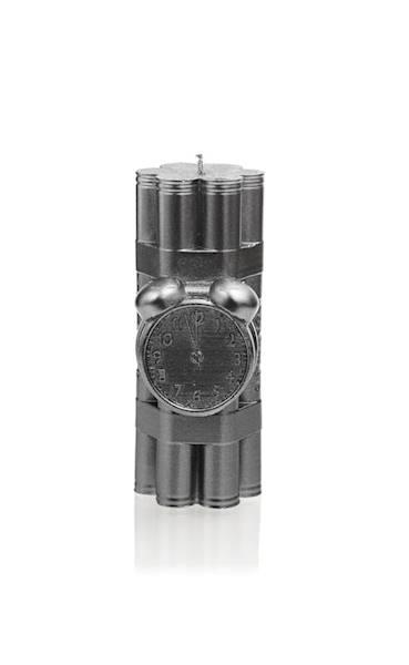 Świeca Candle Dynamite Steel