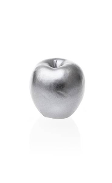 Świeca Candle Apple Silver