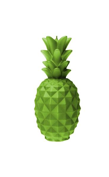 Świeca Candle Pineapple Lime