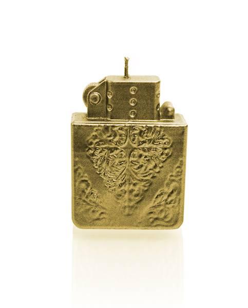 Świeca Candle Lighter Classic Gold
