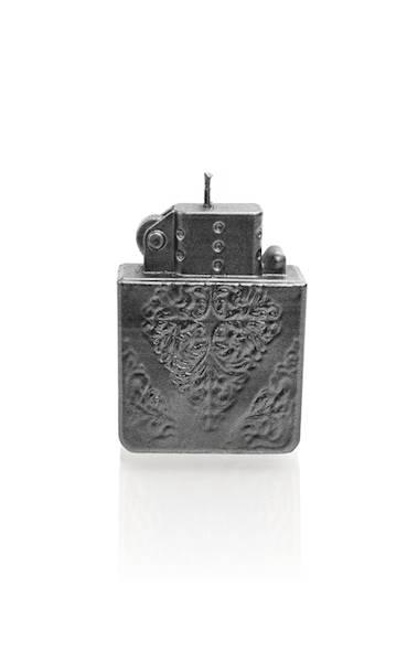 Świeca Candle Lighter Steel