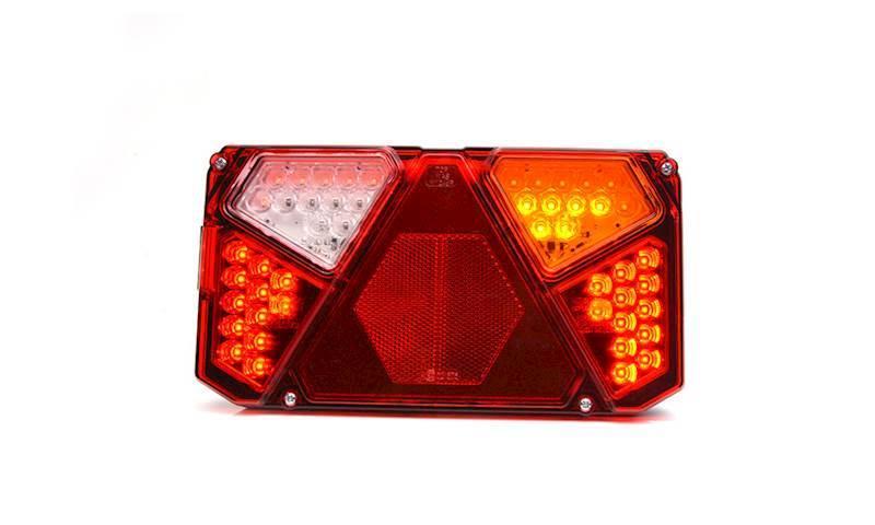 1009*   W124deP zesp.st/poz/kier/p.m/t.rej auto