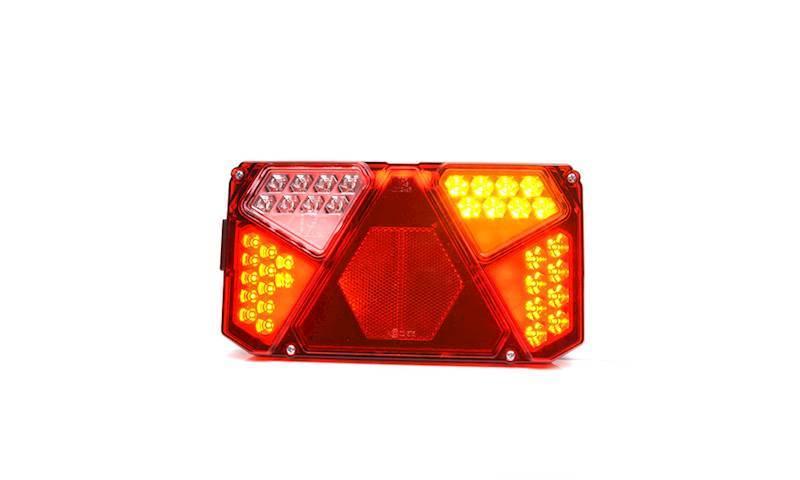 1025*   W124dnP st/poz/kier/p.m./t.rej.auto
