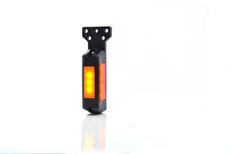 1080L/II W140 lam.obr.neon p/t/b wisząca