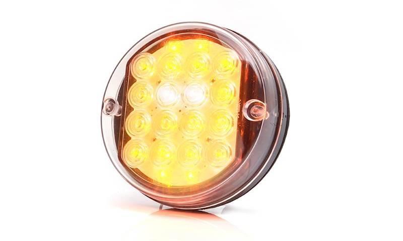 215 -  W43 12V lam.zesp.przód-kier+poz
