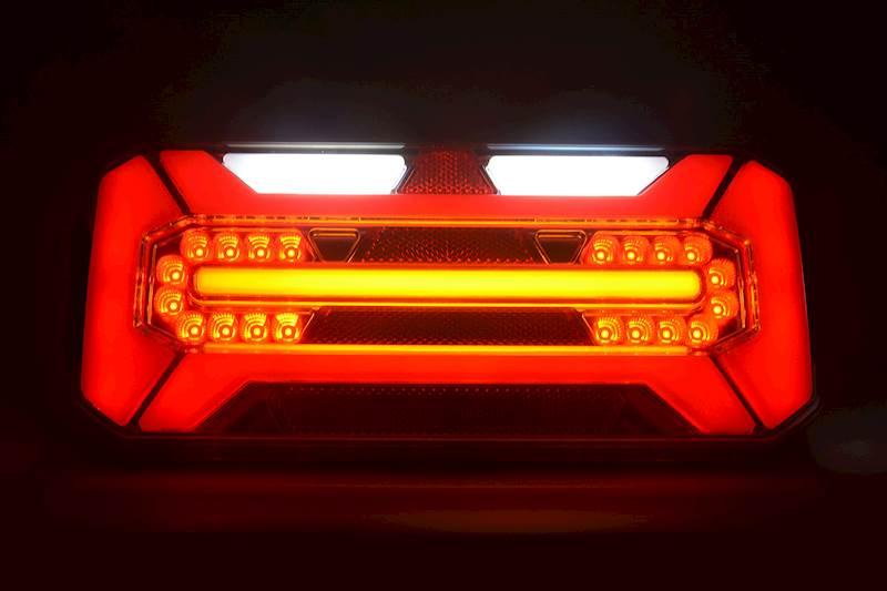 1268P W184 LED lam.zesp.st/poz/kier/cof/p.m-trój.