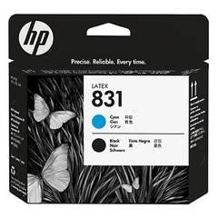 HP 831 głowica drukująca Latex CZ677A Cyan/Black