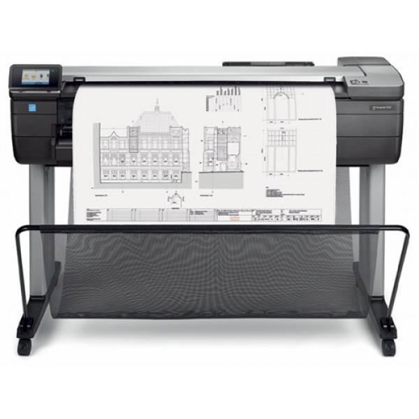 HP DesignJet T830 MFP F9A30A