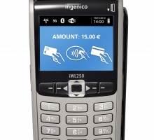 INGENICO IWL250