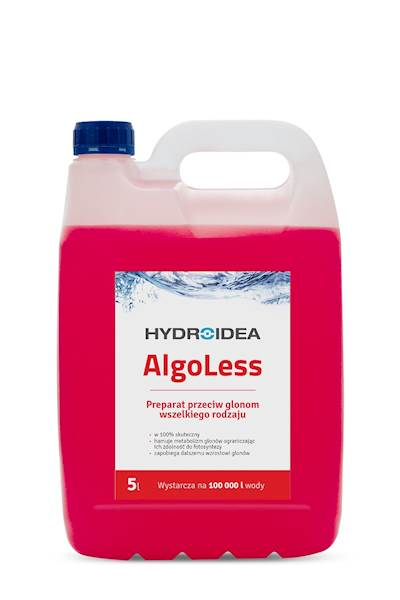 AlgoLess 5l
