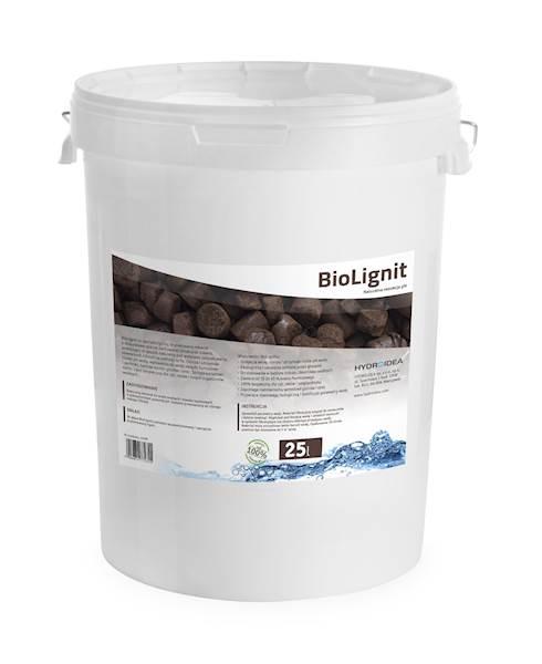 BioLignit 25 l