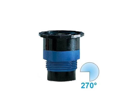 Dysza MPR 10-TQ-PC, 270 stopni