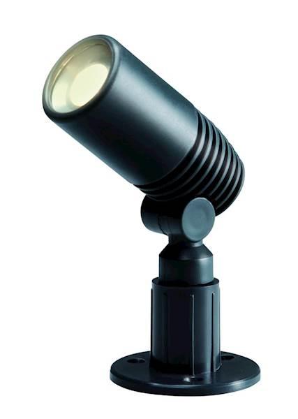 ALDER reflektor kierunkowy 2W