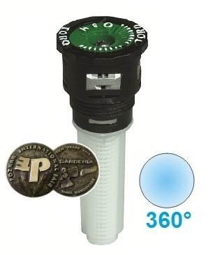 Dysza Precision 8F- 360 stopni