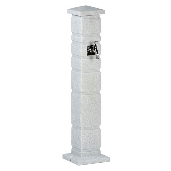 Punkt poboru wody Romana granitowy