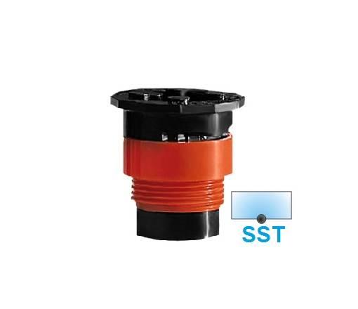 Dysza MPR 4-SST-PC, pasek z boku 1.2x9.1 m