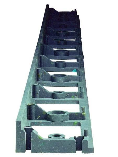 Ekobord Mini wys.27mm, dł.1000mm
