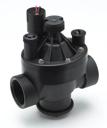 Elektrozawór P-150, 1,5'' GW