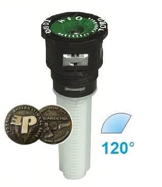 Dysza Precision 8T- 120 stopni