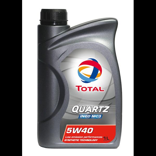 Olej silnikowy 5w40 1L