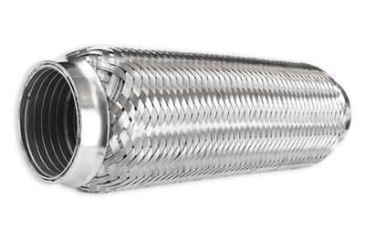 Łącznik elastyczny wydechu 40x100mm
