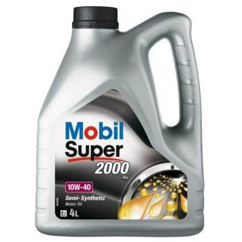 Olej silnikowy 10w40 4L