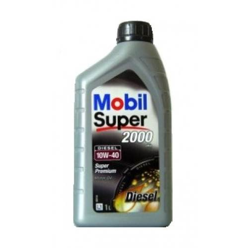 Olej silnikowy 10w40 TD 1L